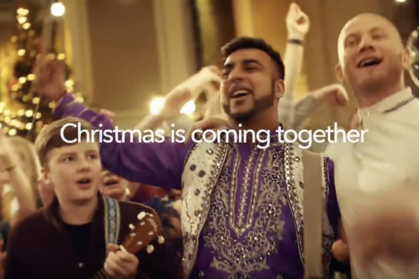 CO-OP – Christmas Ad 2017