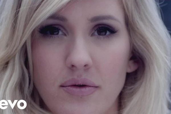 Beating Heart – Ellie Goulding