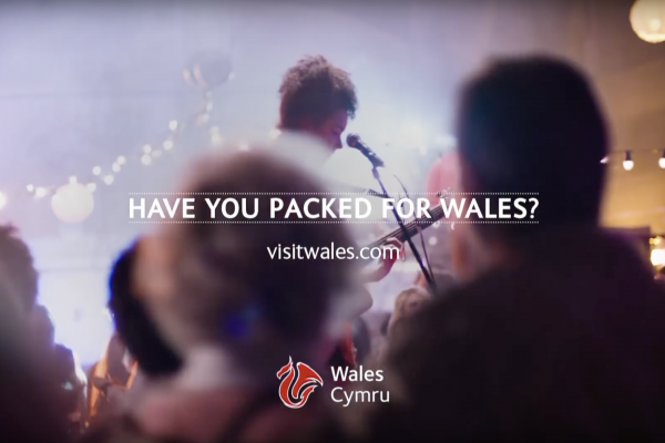 Visit Wales – Have You Packed for Wales